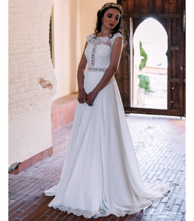 Vestido de novia Alan Sposa - 2054
