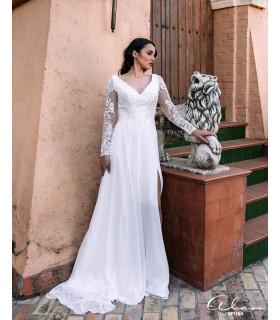 Vestido de novia Alan Sposa 2067