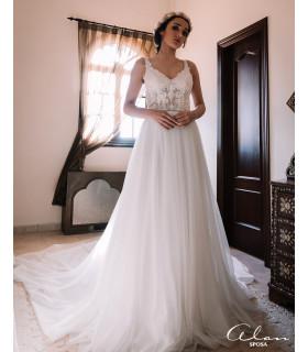 Vestido de novia Alan Sposa 2061