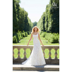 Vestido de novia 2035 - MORILEE