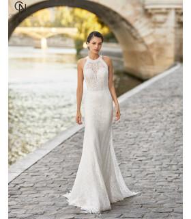 Vestido de novia WANG - Alma Novias 2021