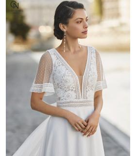 Vestido de novia WESLEY- Alma Novias 2021