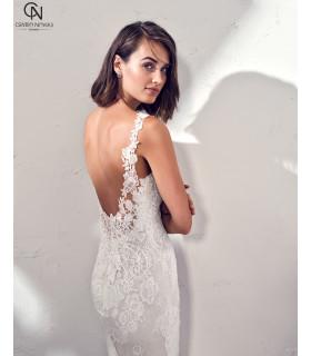 Vestido de novia FAMOSA - Adriana Alier