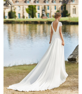Vestido de novia WALEA - Alma Novias 2021