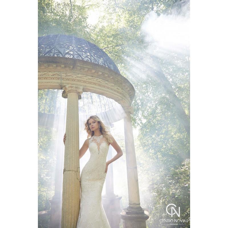 Vestido de novia 2038- MORILEE
