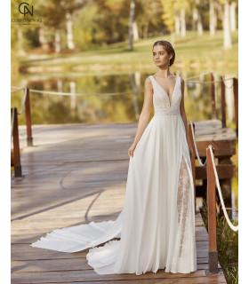 Vestido de novia KATSUM - Aire Boho 2021