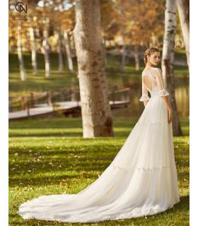 Vestido de novia KIMBA - Aire Boho 2021