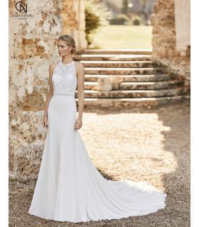 Vestido de novia WANIN - Alma Novias 2021