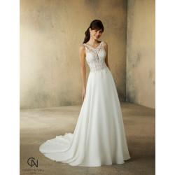 Vestido de novia 2074 - MORILEE
