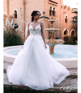 Vestido de novia Alan Sposa - 2047