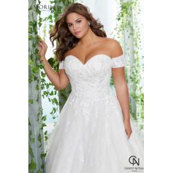 Vestido de novia 3052 - Julietta/MORILEE