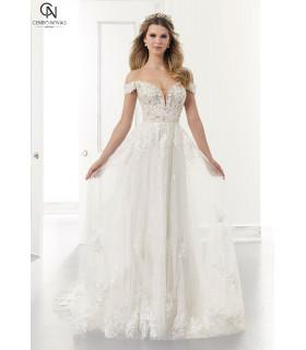 Vestido de novia 2175 - MORILEE 2021