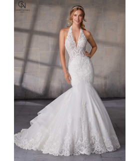 Vestido de novia 2126L - MORILEE 2021