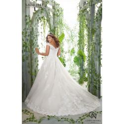 Vestido de novia 3254 Julietta/MORILEE