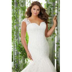 Vestido de novia 3255 - Julietta/MORILEE