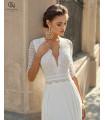 Vestido de novia ASER - Aire Atelier