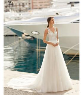 Vestido de novia INARY - Aire Barcelona 2021