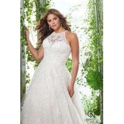Vestido de novia 3256 - Julietta/MORILEE