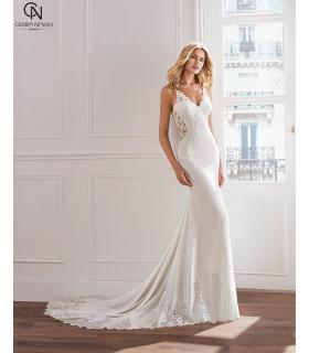 Vestido de novia VALET- Luna Novias