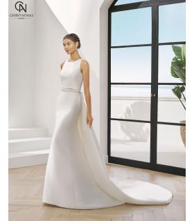 Vestido de novia PRADO - Adriana Alier