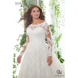 Vestido de novia 3258 - Julietta/MORILEE