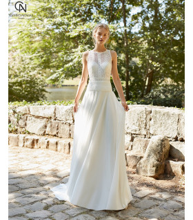 Vestido de novia WILDER - Alma Novias 2021