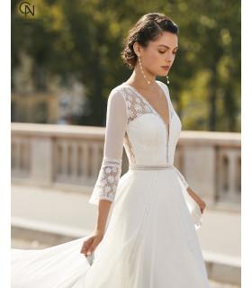Vestido de novia WAYLAN - Alma Novias 2021