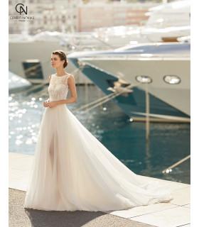 Vestido de novia IMAT - Aire Barcelona 2021