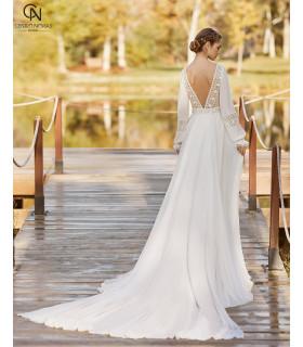 Vestido de novia KAIRA - Aire Boho 2021