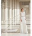 Vestido de novia ULMA - Aire Atelier