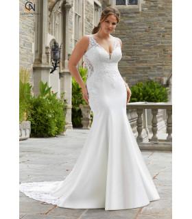 Vestido de novia 3287 - Julietta/MORILEE 2021