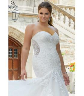 Vestido de novia 3289 - Julietta/MORILEE 2021