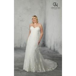 Vestido de novia 3266 - Julietta/MORILEE