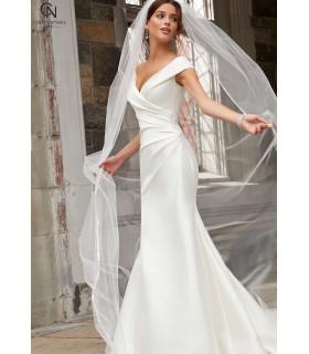 Vestido de novia 5812 - MORILEE 2021
