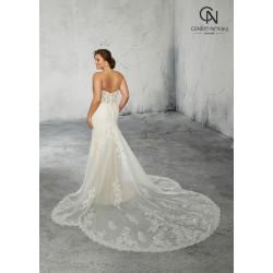 Vestido de Novia 3269 - Julietta/MORILEE