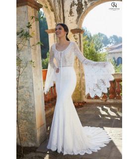 Vestido de novia 18459 - MORILEE 2021