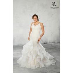 Vestido de novia 3271 - Julietta/MORILEE