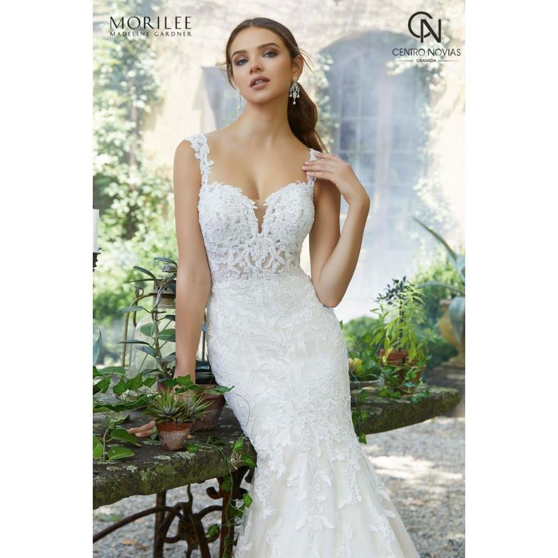Vestido de novia 5707 - MORILEE
