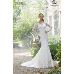 Vestido de novia 5709 - MORILEE