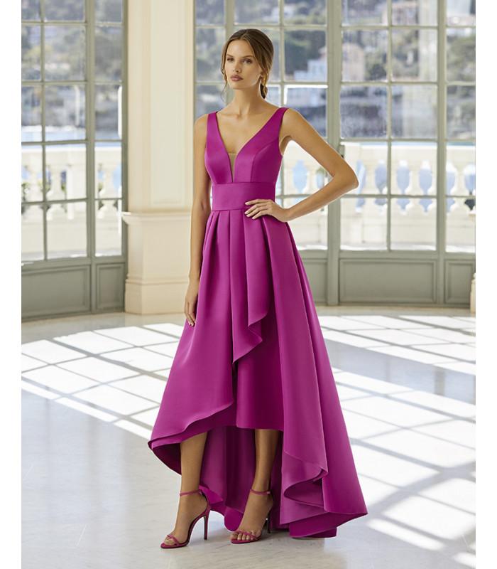 Vestido de fiesta 5U191 - Aire Barcelona