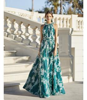 Vestido de fiesta 5U172 - Aire Barcelona