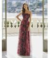 Vestido de fiesta 5U170 - Aire Barcelona