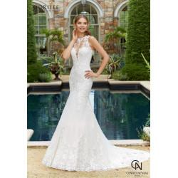 Vestido de novia 5713 - MORILEE