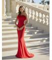 Vestido de fiesta 5U113 - Aire Barcelona