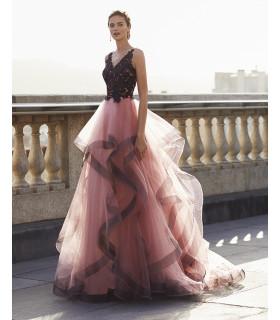 Vestido de fiesta 5J2G6 - Aire Barcelona
