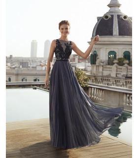 Vestido de fiesta 5J242 - Aire Barcelona