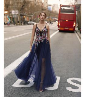 Vestido de fiesta 5J227 - Aire Barcelona