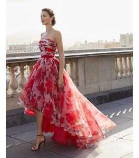 Vestido de fiesta 5J1B2 - Aire Barcelona