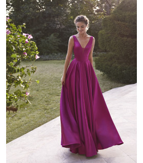 Vestido de fiesta 5J175 - Aire Barcelona