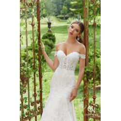 Vestido de novia 5714 - MORILEE